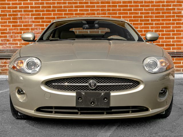 2007 Jaguar XK Burbank, CA 3