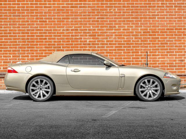 2007 Jaguar XK Burbank, CA 7