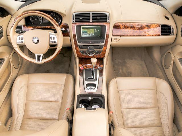 2007 Jaguar XK Burbank, CA 9