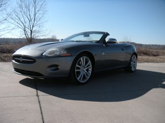 2007 Jaguar XK Chesterfield, Missouri 1