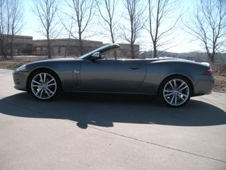 2007 Jaguar XK Chesterfield, Missouri 5