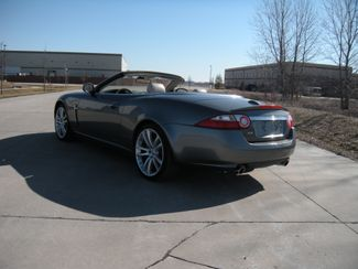 2007 Jaguar XK Chesterfield, Missouri 8