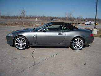 2007 Jaguar XK Chesterfield, Missouri 7