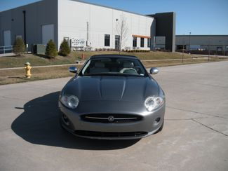 2007 Jaguar XK Chesterfield, Missouri 13