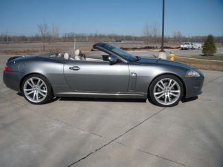 2007 Jaguar XK Chesterfield, Missouri 4