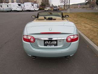 2007 Jaguar XK Convertible Only 47K Miles! Bend, Oregon 2