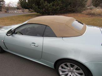 2007 Jaguar XK Convertible Only 47K Miles! Bend, Oregon 5