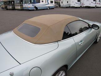 2007 Jaguar XK Convertible Only 47K Miles! Bend, Oregon 6