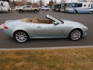 2007 Jaguar XK Convertible Only 47K Miles! Bend, Oregon 3