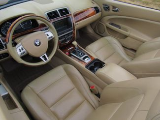 2007 Jaguar XK Convertible Only 47K Miles! Bend, Oregon 7