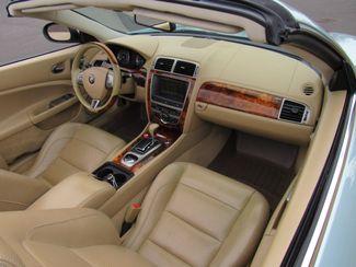 2007 Jaguar XK Convertible Only 47K Miles! Bend, Oregon 8
