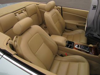 2007 Jaguar XK Convertible Only 47K Miles! Bend, Oregon 9