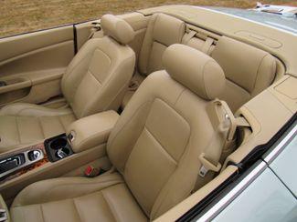 2007 Jaguar XK Convertible Only 47K Miles! Bend, Oregon 10