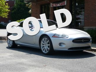 2007 Jaguar XK   Flowery Branch Georgia  Atlanta Motor Company Inc  in Flowery Branch, Georgia