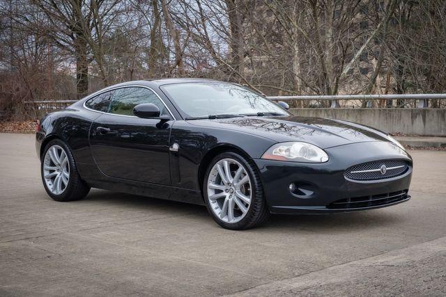 2007 Jaguar XK in Memphis, Tennessee 38115