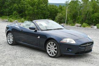 2007 Jaguar XK Naugatuck, Connecticut 5