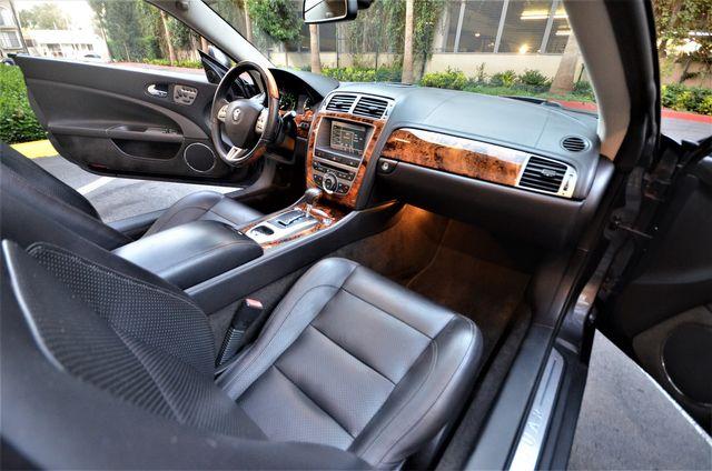 2007 Jaguar XK in Reseda, CA, CA 91335