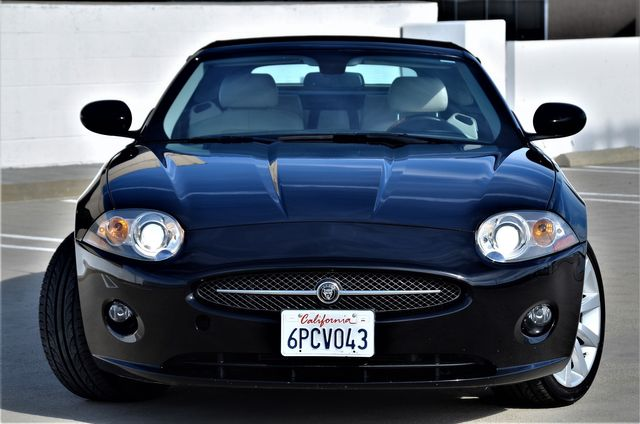 2007 Jaguar XK in Reseda, CA, CA 91335