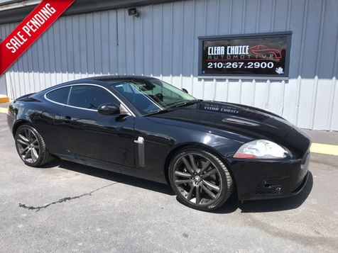 2007 Jaguar XK XKR in San Antonio, TX