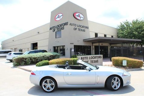 2007 Jaguar XK Series XKR | Plano, TX | Consign My Vehicle in Plano, TX