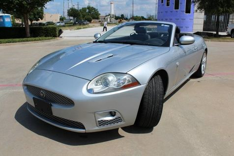 2007 Jaguar XK Series XKR   Plano, TX   Consign My Vehicle in Plano, TX