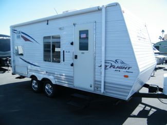 2007 Jayco Jay Flight 19JTX   in Surprise-Mesa-Phoenix AZ