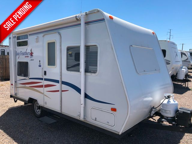 2007 Jayco Jay Feather Sport 165  in Surprise-Mesa-Phoenix AZ