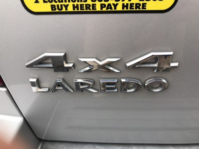 2007 Jeep-Carfax Clean! 4x4! Grand Cherokee-LEATHER! MOONROOF! Laredo-BUY HERE PAY HERE! Knoxville, Tennessee 32