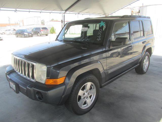 2007 Jeep Commander Sport Gardena, California