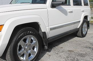 2007 Jeep Commander Limited Hollywood, Florida 11