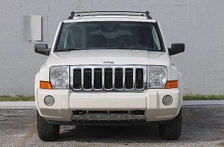 2007 Jeep Commander Limited Hollywood, Florida 45