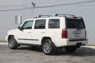 2007 Jeep Commander Limited Hollywood, Florida 7