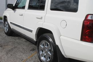 2007 Jeep Commander Limited Hollywood, Florida 8