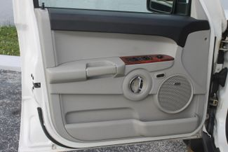 2007 Jeep Commander Limited Hollywood, Florida 53