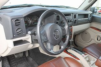 2007 Jeep Commander Limited Hollywood, Florida 14