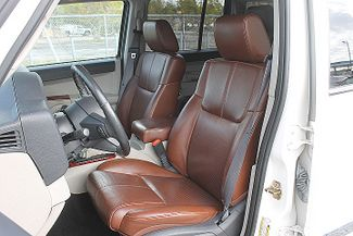 2007 Jeep Commander Limited Hollywood, Florida 25