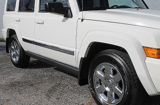 2007 Jeep Commander Limited Hollywood, Florida 2