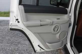 2007 Jeep Commander Limited Hollywood, Florida 55