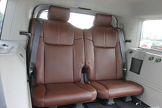 2007 Jeep Commander Limited Hollywood, Florida 33