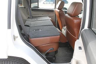 2007 Jeep Commander Limited Hollywood, Florida 39