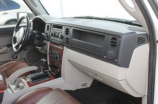 2007 Jeep Commander Limited Hollywood, Florida 22