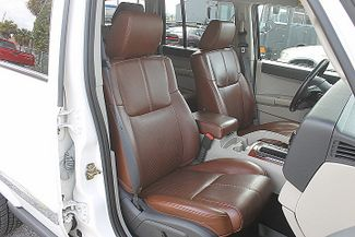 2007 Jeep Commander Limited Hollywood, Florida 29