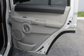 2007 Jeep Commander Limited Hollywood, Florida 57