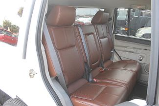 2007 Jeep Commander Limited Hollywood, Florida 31