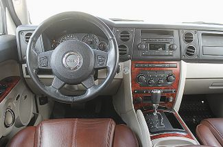 2007 Jeep Commander Limited Hollywood, Florida 18
