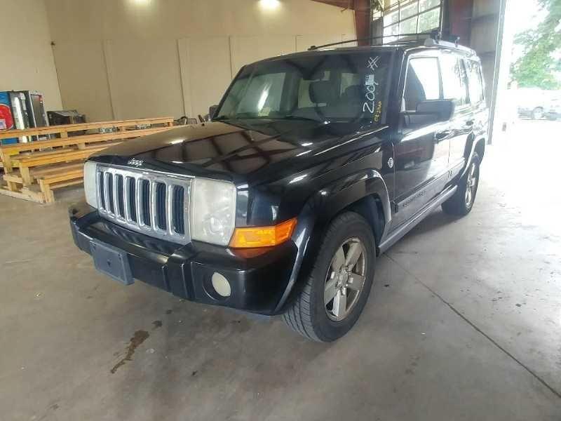 ... 2007 Jeep Commander Sport   JOPPA, MD   Auto Auction Of Baltimore In  JOPPA, ...