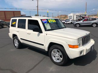 2007 Jeep Commander Sport in Kingman Arizona, 86401
