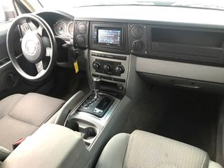 2007 Jeep-Mint Condtion- Commander-3RD ROW-HEMI!  Sport-BUY HERE PAY HERE! Knoxville, Tennessee 9