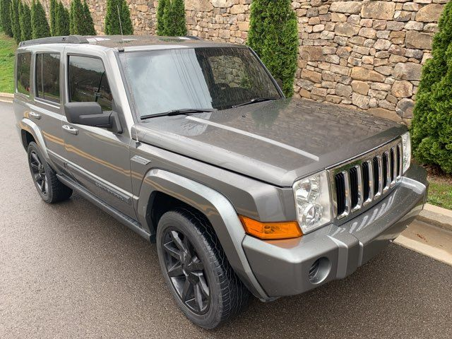 2007 Jeep Commander Sport in Knoxville, Tennessee 37920
