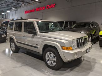 2007 Jeep Commander in Lake Forest, IL